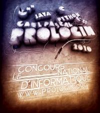Prologin 2010 : Concours National d'Informatique