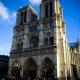 Notre Dame, Champs-Elysées & cie...